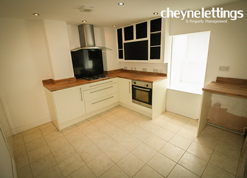 Thumbnail 2 bed semi-detached house to rent in Hapton Place, Heaton Norris, Stockport