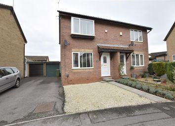 Thumbnail 2 bed semi-detached house for sale in Fox Court, Longwell Green