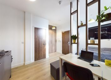 1 bed flat for sale in Chapel Lane, Galgate, Lancaster LA2