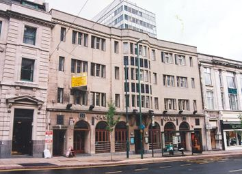Thumbnail Office to let in Vernon House, Friar Lane, Nottingham