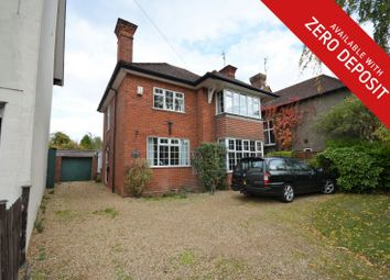 Thumbnail 3 bed property to rent in Wendover Road, Aylesbury