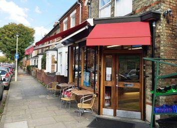 Thumbnail Retail premises for sale in Bedford MK40, UK