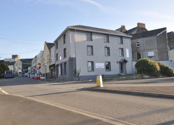 Thumbnail Property to rent in Second Floor Office, Blue Street, Carmarthen
