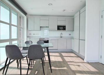 Thumbnail 2 bed flat to rent in Porters Edge At Water Yards, Maritime Street