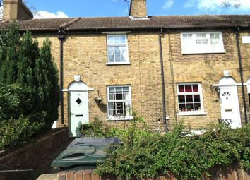 Thumbnail 2 bedroom property for sale in West Hill, Dartford