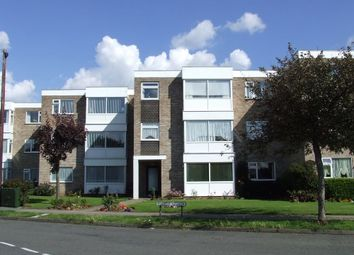 Thumbnail 2 bed flat for sale in Fourth Avenue, Frinton-On-Sea