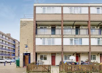 2 bed maisonette for sale in Gosling Way, Oval, London SW9