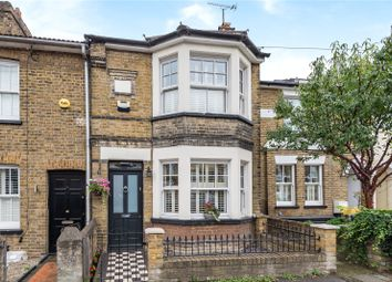 Thumbnail 2 bed end terrace house for sale in Mildmay Road, Old Moulsham, Chelmsford, Essex