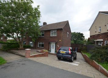 Thumbnail 3 bed semi-detached house for sale in Birch Hall Avenue, Birchall, Darwen, Lancashire