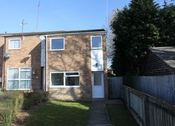Thumbnail 2 bed end terrace house to rent in Kennett House, Bloxham