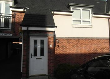 Thumbnail 2 bed flat for sale in Marshall Close, Ashington