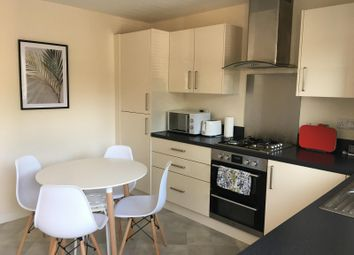Thumbnail 3 bed end terrace house to rent in Roberts Yard, Beeston