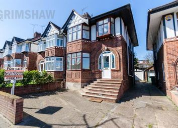 Thumbnail 4 bed property for sale in Brunswick Gardens, Greystoke Park Estate, Ealing