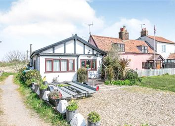 Thumbnail 2 bed bungalow for sale in The Ferry, Felixstowe, Suffolk
