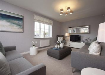 "Thumbnail 3 bedroom end terrace house for sale in ""Ennerdale"" at Millard Road, Swindon"