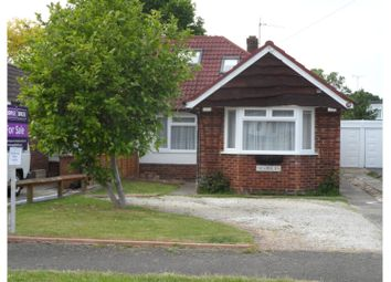 Thumbnail 4 bed semi-detached bungalow for sale in Gumbrells Close, Guildford