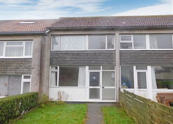 Thumbnail 3 bed terraced house for sale in Higher Boskerris, Carbis Bay, St. Ives