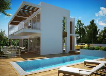 Thumbnail 3 bed villa for sale in Adhcr, Agios Athanasios, Limassol, Cyprus