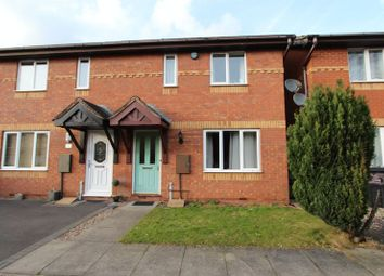 Thumbnail 3 bed semi-detached house to rent in Scholars Walk, Rushall, Walsall