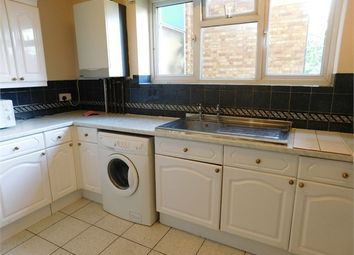 Thumbnail 3 bed flat to rent in Fairlight Court, Oldfield Lane South, Greenford, Middlesex