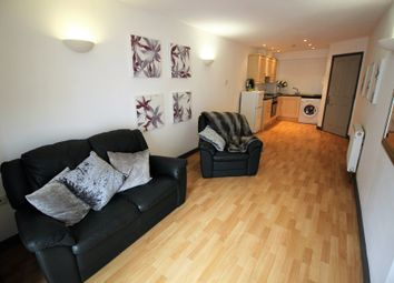 Thumbnail 1 bed flat to rent in Milton Road, Swindon