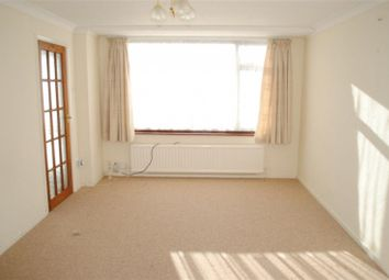 Thumbnail 3 bed semi-detached house to rent in Warwick Avenue, Quorn, Loughborough