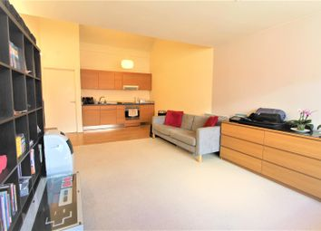 Thumbnail 1 bed flat for sale in The Atrium, Morledge Street, Leicester