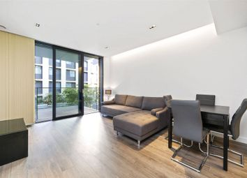 Thumbnail 1 bed flat for sale in Cashmere House, Goodmans Field, 37 Leman Street, London