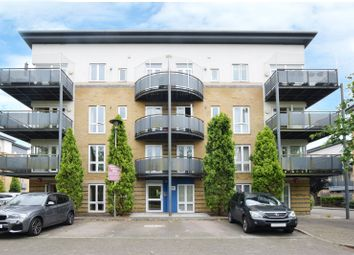 Thumbnail 2 bed flat for sale in Empire Place, Linden Avenue, Watford, Hertfordshire