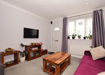 2 bed terraced house for sale in Castle Street, Wouldham, Rochester, Kent ME1