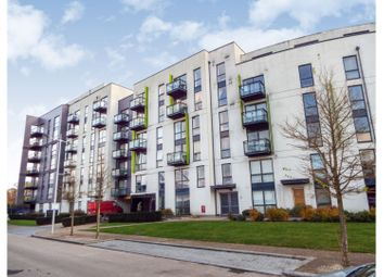 Thumbnail 1 bed flat for sale in 24 The Ashes, Birmingham