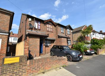 3 bed semi-detached house to rent in Beecholme Avenue, Mitcham CR4