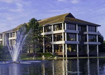 Thumbnail Serviced office to let in Abbey House, Theale