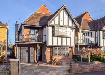4 bed detached house for sale in Burnham Road, Leigh-On-Sea, Essex SS9