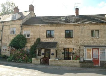 Thumbnail 3 bed terraced house to rent in Port Terrace, Brimscombe, Stroud, Gloucestershire