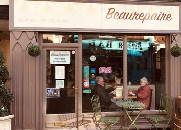 Thumbnail Restaurant/cafe for sale in King Street, Belper