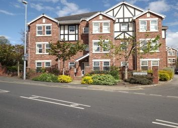 Thumbnail 2 bed flat to rent in Sandiford Square, Northwich