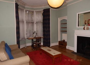 Thumbnail 2 bed flat to rent in Lawrence Street, West End, Glasgow