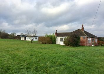 Thumbnail Land for sale in North Leverton, Retford, Nottinghamshire, 0Aa.