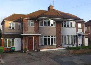 Thumbnail 5 bed semi-detached house for sale in North Drive, Farnborough, Orpington