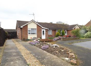Thumbnail 2 bed bungalow for sale in Ashill, Thetford