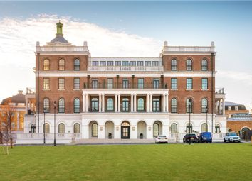 Thumbnail 2 bed flat for sale in Pavilion Green, Poundbury, Dorchester, Dorset