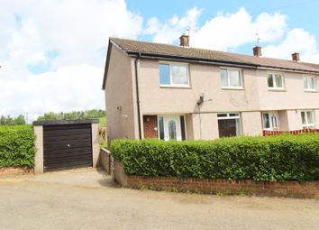 Thumbnail 3 bed semi-detached house for sale in Church Place, Crossgates, Cowdenbeath