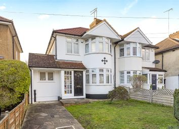 3 bed semi-detached house for sale in Kelsey Road, St. Pauls Cray, Orpington BR5