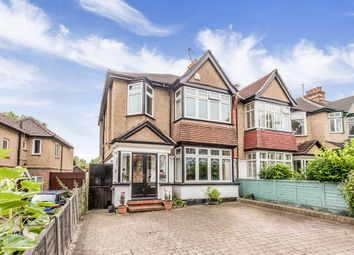 Thumbnail 4 bedroom semi-detached house for sale in Monkhams Lane, Woodford Green