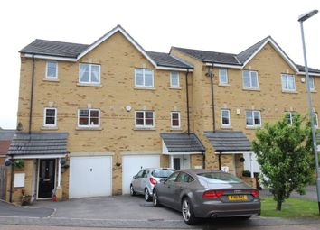 Thumbnail 4 bed terraced house for sale in Whyment Close, Churwell, Morley, Leeds