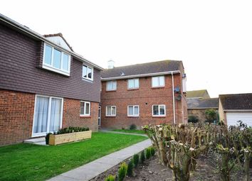 Thumbnail 2 bedroom flat for sale in Hadlow Drive, Margate, Kent