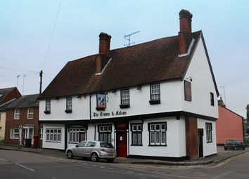 Thumbnail Pub/bar for sale in High Street, Puckeridge