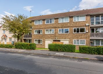 Thumbnail 2 bed flat for sale in Turpin Avenue, Romford