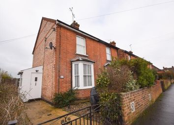Thumbnail 2 bed semi-detached house for sale in Western Road, Burnham-On-Crouch